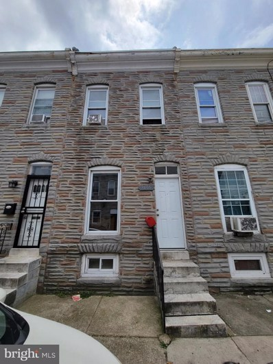 3405 Noble Street, Baltimore, MD 21224 - #: MDBA554318