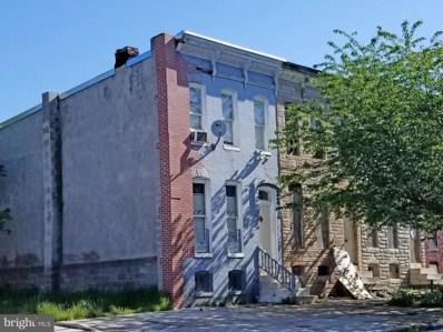 1122 Riggs Avenue, Baltimore, MD 21217 - #: MDBA554346