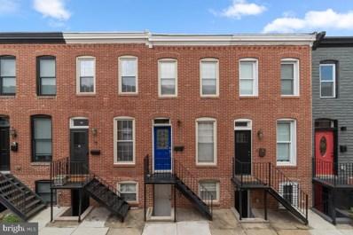 18 N Rose Street, Baltimore, MD 21224 - #: MDBA554356