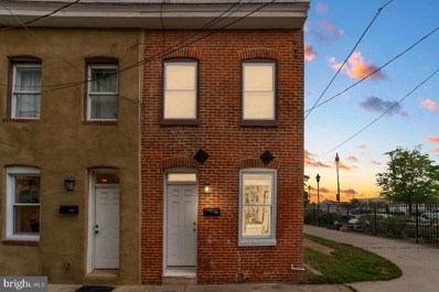 1305 Wise Court, Baltimore, MD 21224 - #: MDBA554394