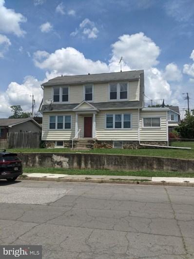 4203 Edgehill Avenue, Baltimore, MD 21211 - #: MDBA554442