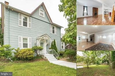 3808 Pinewood Avenue, Baltimore, MD 21206 - #: MDBA554466