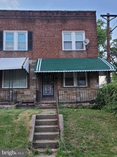 518 E Cold Spring Lane, Baltimore, MD 21212 - #: MDBA554510