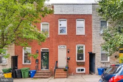 716 S Milton Avenue, Baltimore, MD 21224 - #: MDBA554522