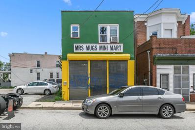 4027 Old York Road, Baltimore, MD 21218 - #: MDBA554542