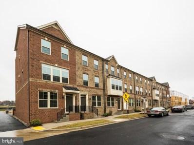 208 S Macon Street, Baltimore, MD 21224 - #: MDBA554650