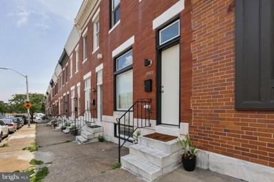 3903 Fait Avenue, Baltimore, MD 21224 - #: MDBA554684