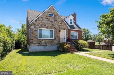 2925 Hollins Ferry Road, Baltimore, MD 21230 - #: MDBA554704