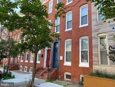 1513 S Charles Street, Baltimore, MD 21230 - #: MDBA554706