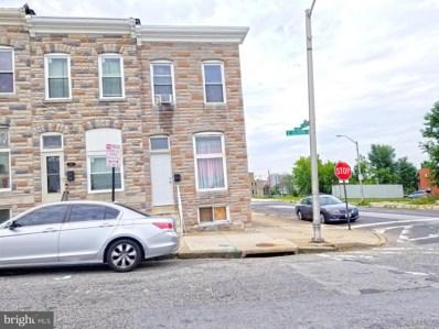 2101 E Oliver Street, Baltimore, MD 21213 - #: MDBA554708