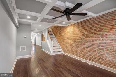 1726 S Charles Street, Baltimore, MD 21230 - #: MDBA554742