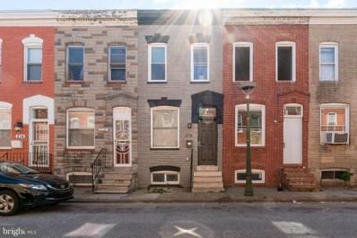 218 N Rose Street, Baltimore, MD 21224 - #: MDBA554758