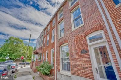 1532 Riverside Avenue, Baltimore, MD 21230 - #: MDBA554810