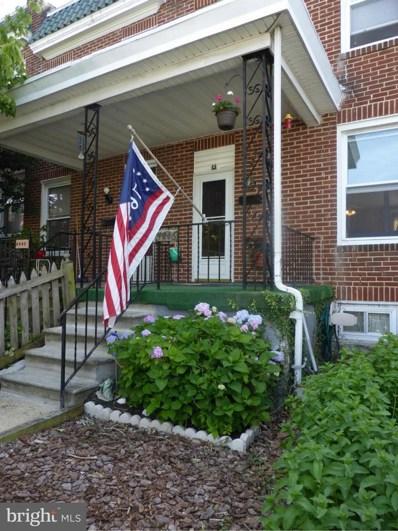 4446 Newport Avenue, Baltimore, MD 21211 - #: MDBA554908