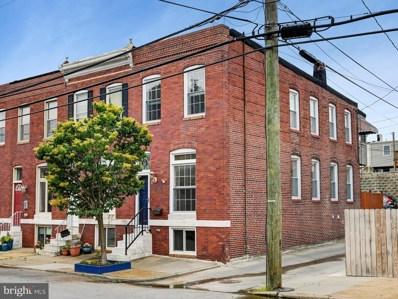700 S Eaton Street, Baltimore, MD 21224 - #: MDBA554926
