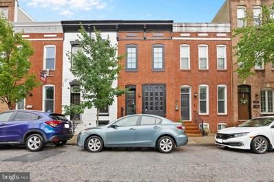 3027 Odonnell Street, Baltimore, MD 21224 - #: MDBA554946