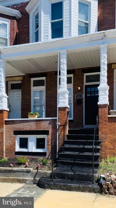 1621 Ruxton Avenue, Baltimore, MD 21216 - #: MDBA555040