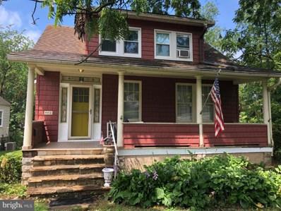6112 Fair Oaks Avenue, Baltimore, MD 21214 - #: MDBA555102