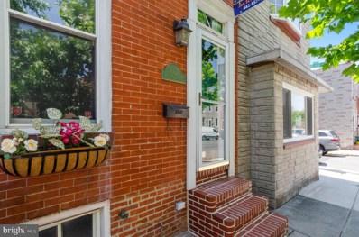 3027 Hudson Street, Baltimore, MD 21224 - #: MDBA555108