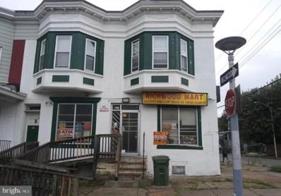 601 Richwood Avenue, Baltimore, MD 21212 - #: MDBA555140