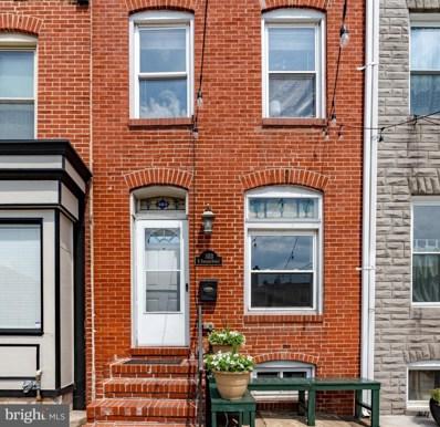 303 S Chester Street, Baltimore, MD 21231 - #: MDBA555190