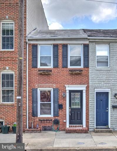 1308 S Highland Avenue, Baltimore, MD 21224 - #: MDBA555318
