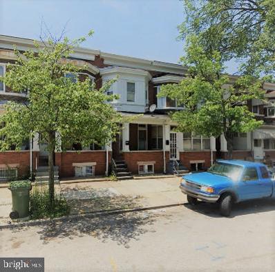 1564 Moreland Avenue, Baltimore, MD 21216 - #: MDBA555328