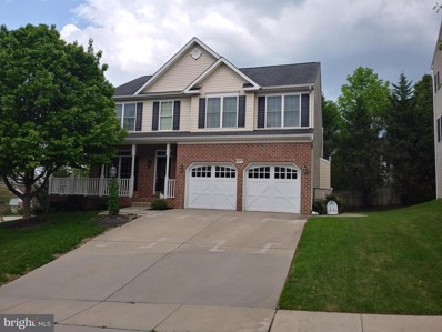 9413 Reservoir Hill Court, Baltimore, MD 21234 - #: MDBC100046