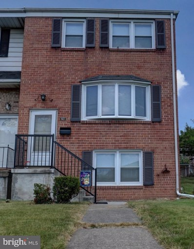 922 Grovehill Road, Baltimore, MD 21227 - #: MDBC100053