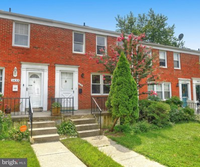 1431 Putty Hill, Towson, MD 21286 - #: MDBC100073