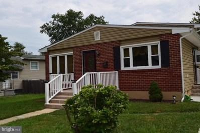 9014 Allenswood Road, Randallstown, MD 21133 - #: MDBC100085