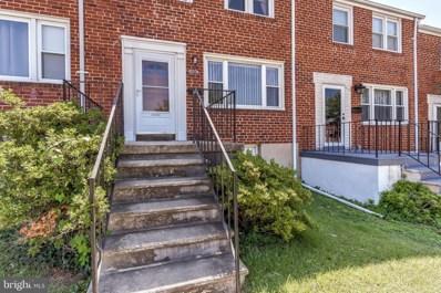 4835 Carmella Drive, Baltimore, MD 21227 - #: MDBC100123