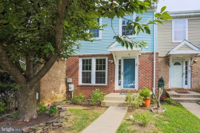 14 Mycroft Court, Reisterstown, MD 21136 - #: MDBC100215