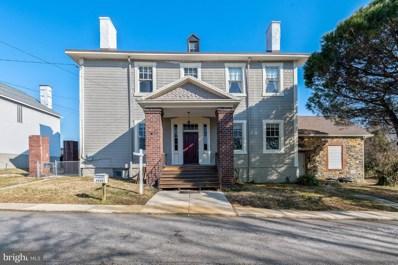 2820 Oak Grove Avenue, Baltimore, MD 21227 - #: MDBC100286