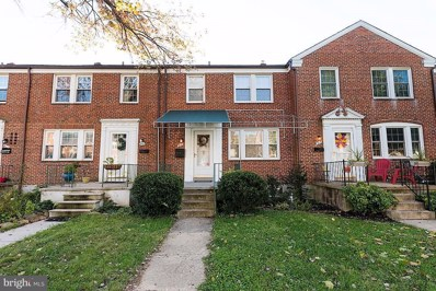 417 Greenlow Road, Baltimore, MD 21228 - #: MDBC100292