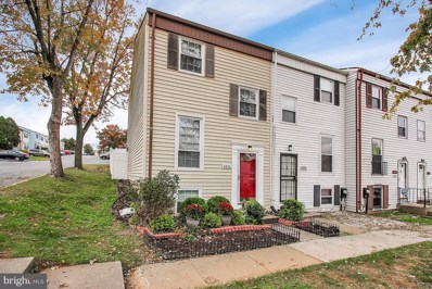 8856 Trimble Way, Baltimore, MD 21237 - MLS#: MDBC100308