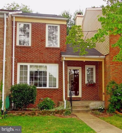 20 Millbridge Court, Baltimore, MD 21236 - #: MDBC100311