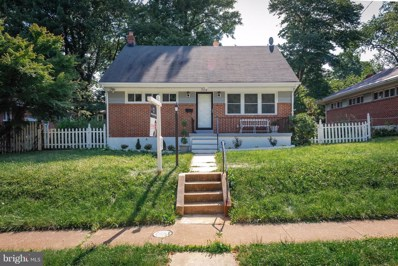 504 Rocklyn Avenue, Baltimore, MD 21208 - MLS#: MDBC100314