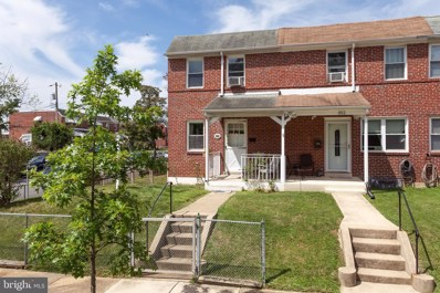 350 Endsleigh Avenue, Baltimore, MD 21220 - #: MDBC100329