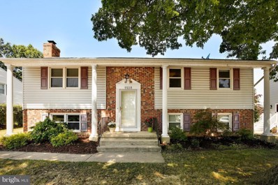 9108 Kilbride Road, Baltimore, MD 21236 - MLS#: MDBC100346