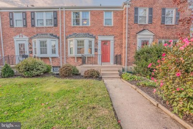 180 Brandon Road, Baltimore, MD 21212 - MLS#: MDBC100348