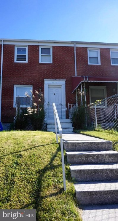 2230 Coralthorn Road, Middle River, MD 21220 - #: MDBC100356