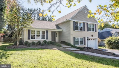 5 Beech Tree Court, Lutherville Timonium, MD 21093 - MLS#: MDBC100376