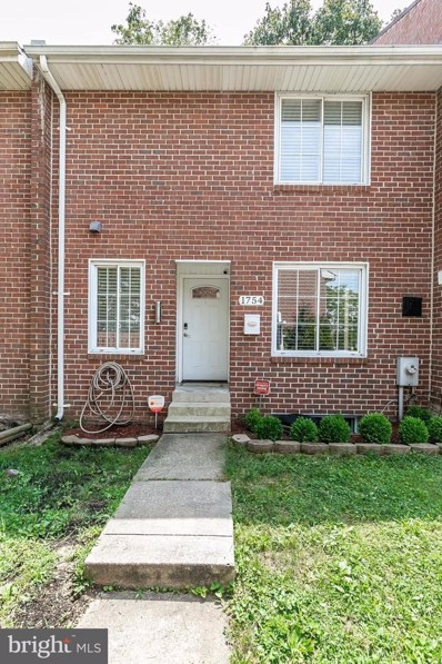 1754 Chesaco Avenue, Baltimore, MD 21237 - #: MDBC100379