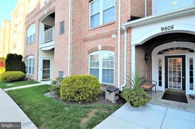9505 Kingscroft Terrace UNIT A, Perry Hall, MD 21128 - MLS#: MDBC100438