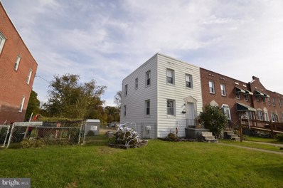 8627 Oak Road, Baltimore, MD 21234 - MLS#: MDBC100472