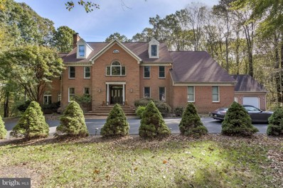 3813 Timber View Way, Reisterstown, MD 21136 - #: MDBC100480