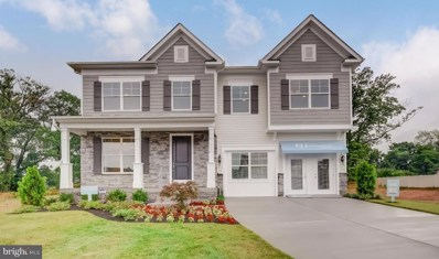 6 Eden Terrace Lane, Catonsville, MD 21228 - #: MDBC100502