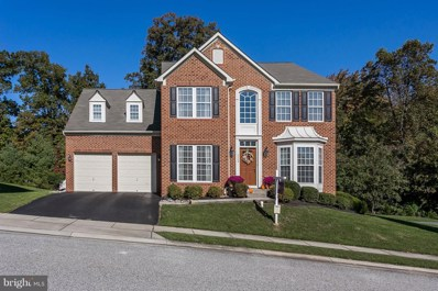 5504 Maudes Way, White Marsh, MD 21162 - #: MDBC100522