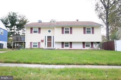 1011 Dunholme Road, Reisterstown, MD 21136 - #: MDBC100532